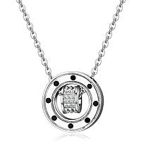 necklace man jewellery Sagapò Nemesis SNE01
