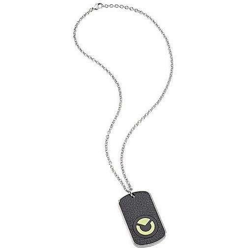 necklace man jewellery Sector Energy SZR08