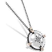 necklace man jewellery Sector Marine SLI06