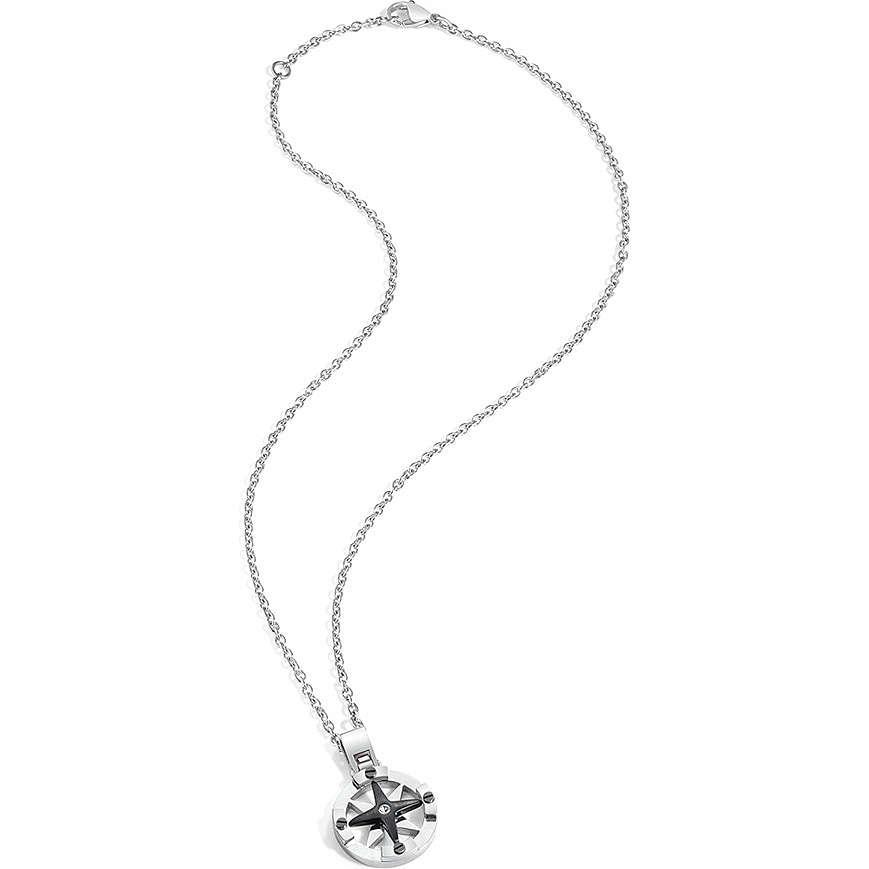 necklace man jewellery Sector SADQ01