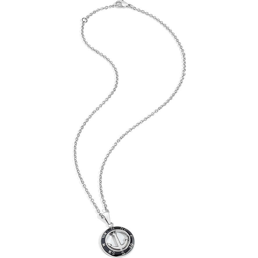 necklace man jewellery Sector SADQ03
