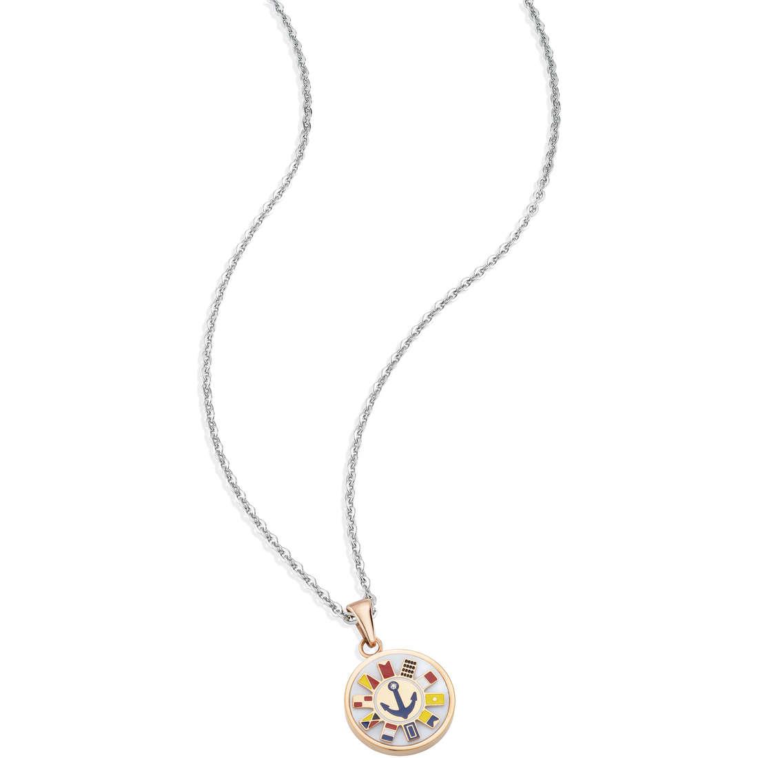 necklace man jewellery Sector SADQ06