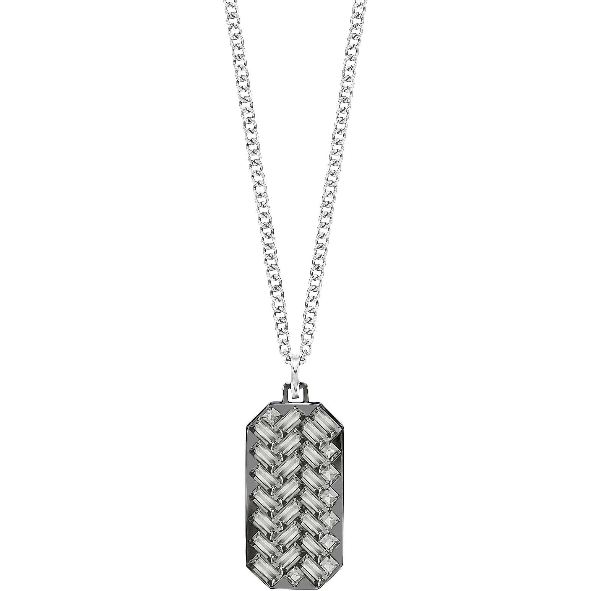 diosa women fire yellow new ferrari pendant magerit colmillo necklace gold diamond s jewelry