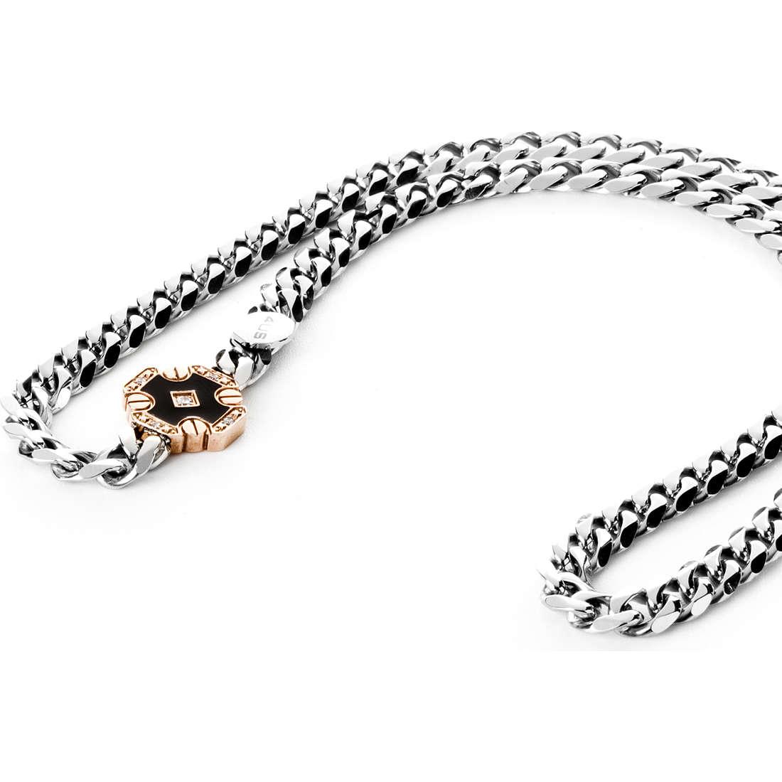 necklace unisex jewellery 4US 4UCL0896