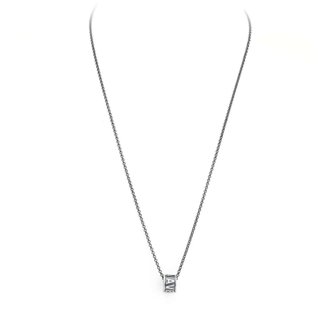 necklace unisex jewellery Amen Ave Maria CLAVN