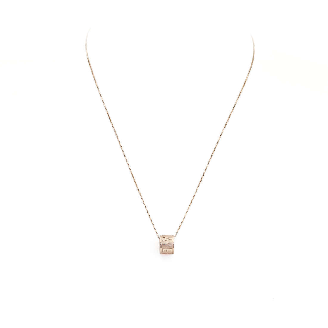 necklace unisex jewellery Amen Ave Maria CLAVR