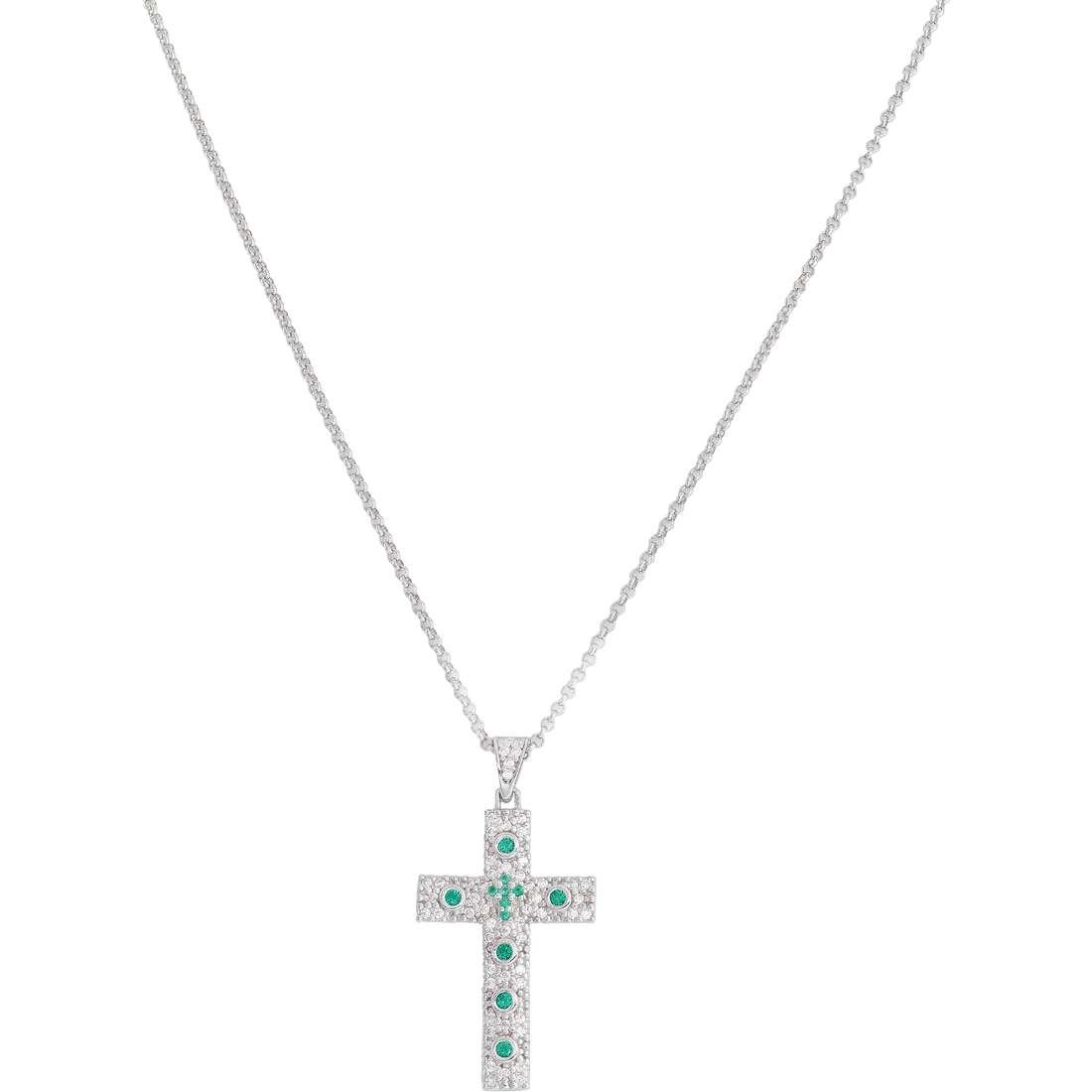 necklace unisex jewellery Amen CCZBV