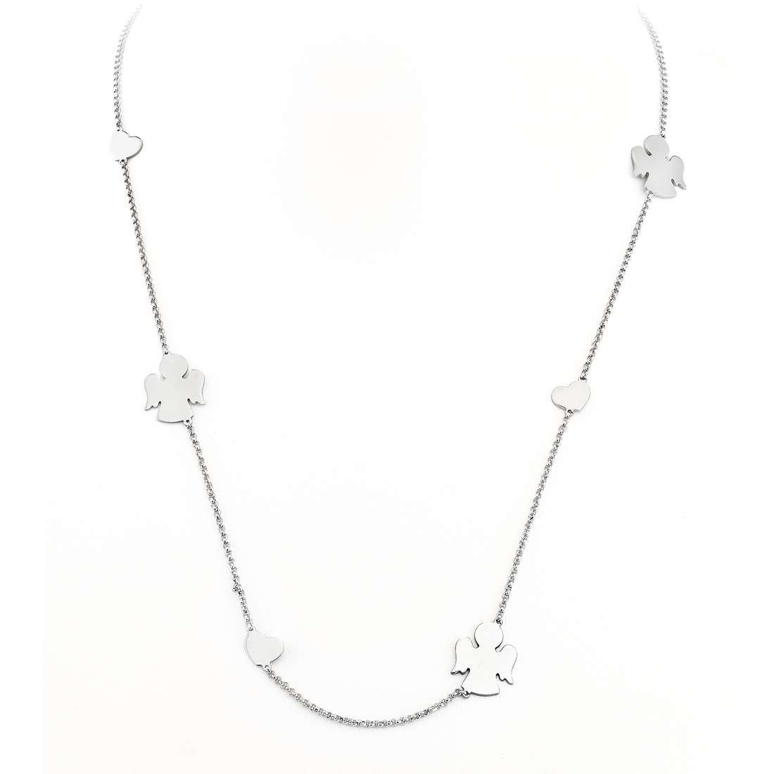 necklace unisex jewellery Amen CLAHB