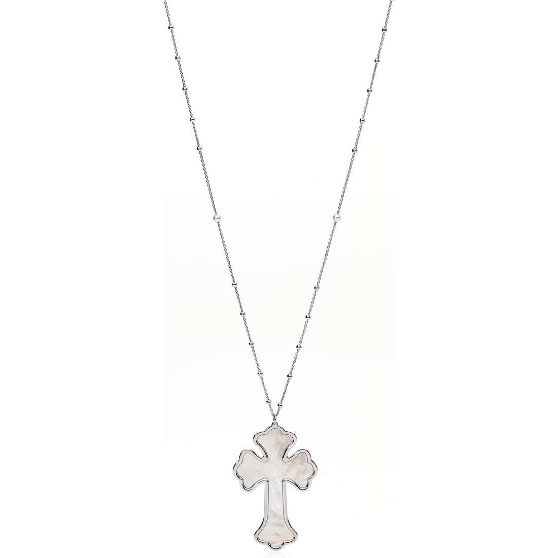 necklace unisex jewellery Amen CLBMPB