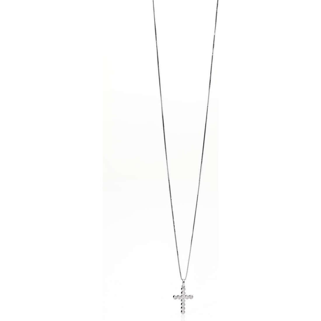 necklace unisex jewellery Amen CLBOBB