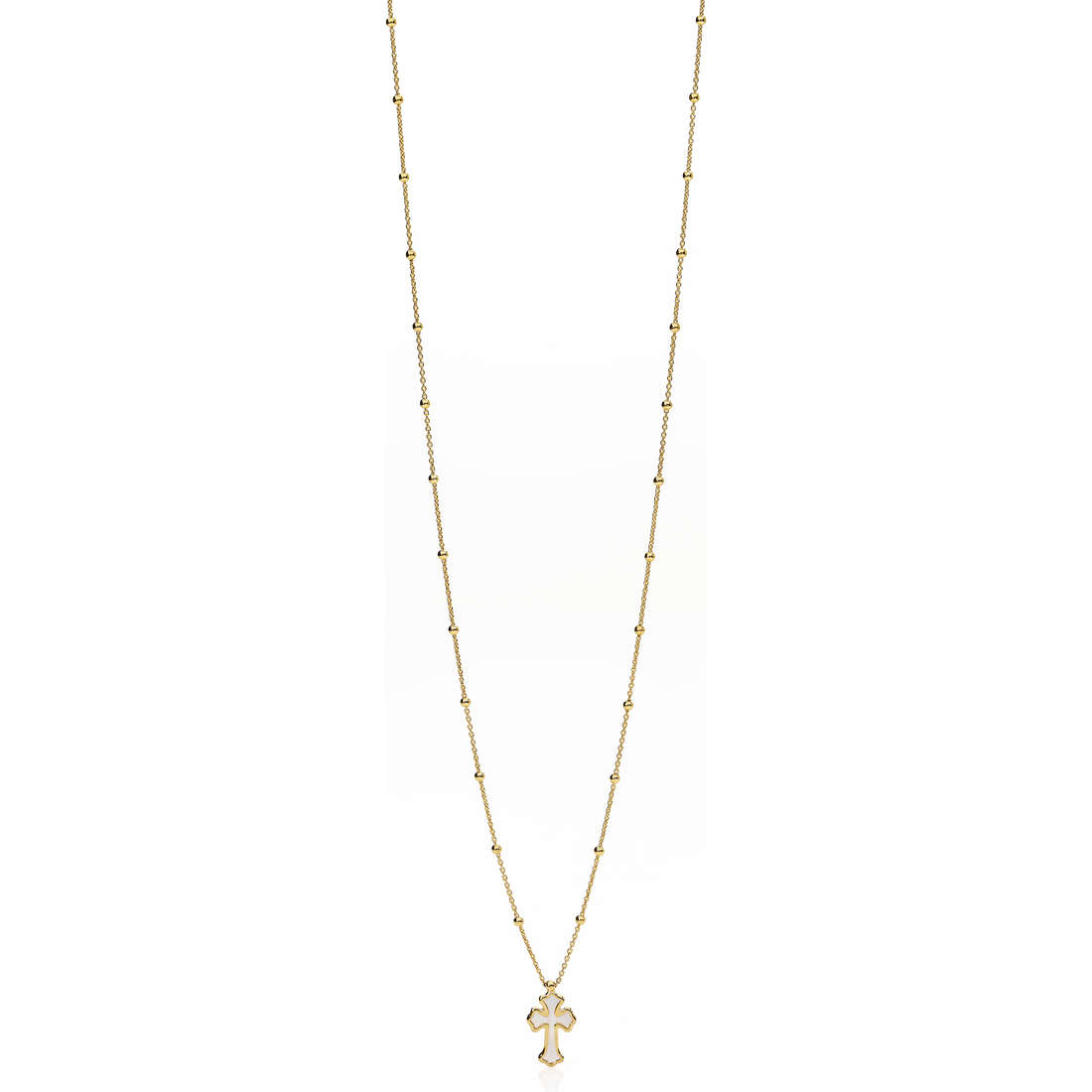 necklace unisex jewellery Amen CLGMPB3