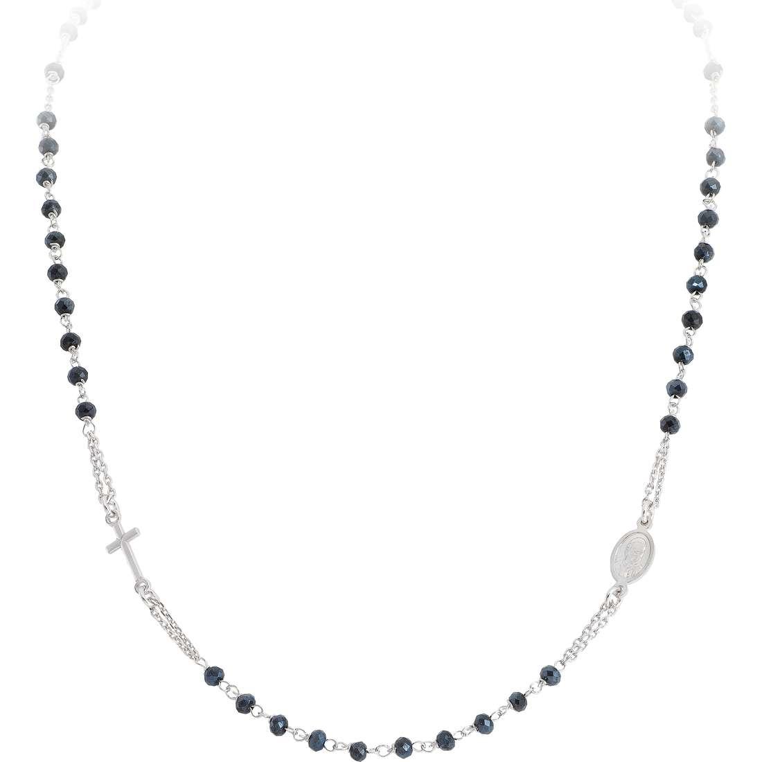 necklace unisex jewellery Amen CROBG3