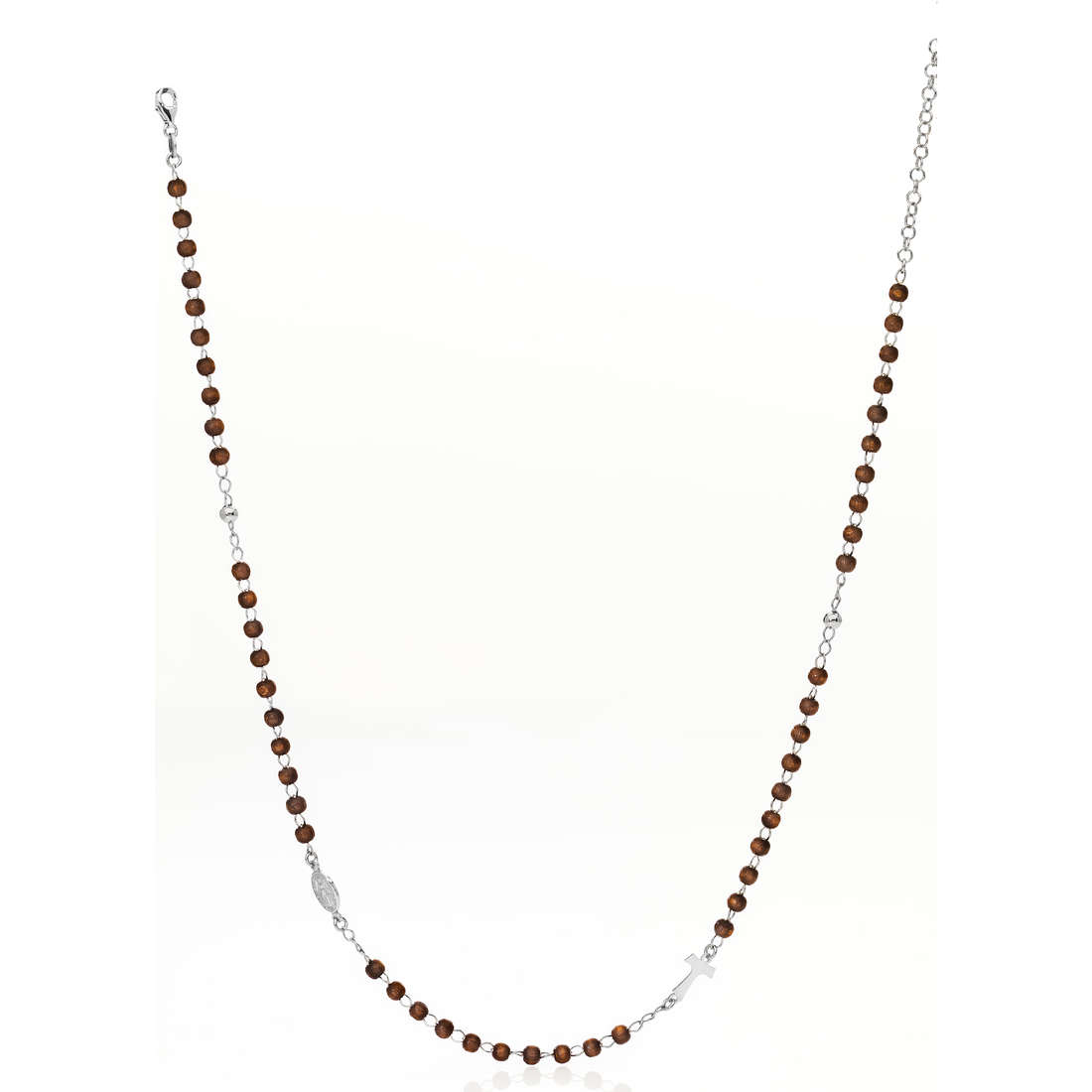necklace unisex jewellery Amen CTABLM3