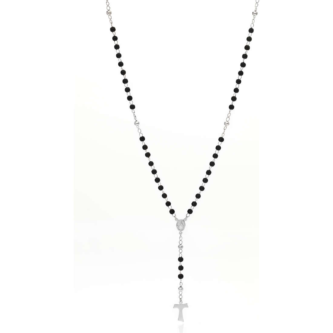 necklace unisex jewellery Amen CTABLN4