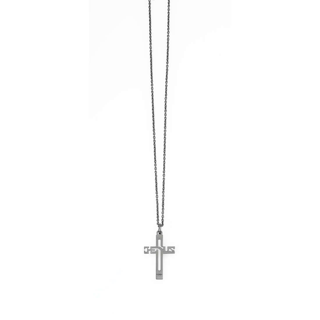 necklace unisex jewellery Amen Padre Nostro CLCRPN