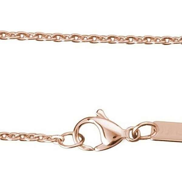 necklace unisex jewellery Brosway BCT11R