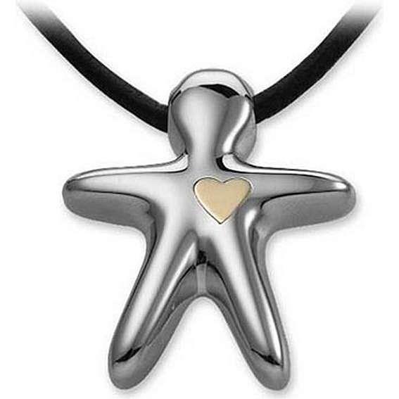 necklace unisex jewellery Brosway BLP03