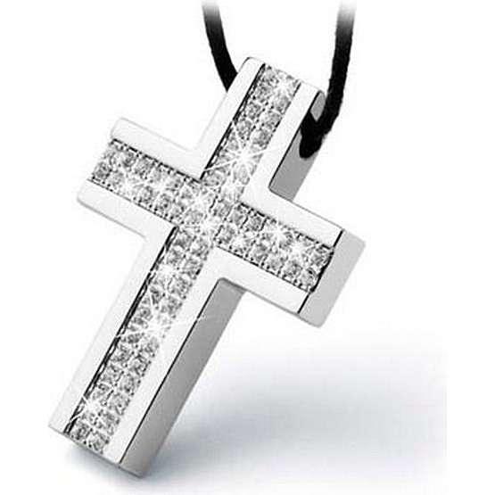 necklace unisex jewellery Brosway BTP01
