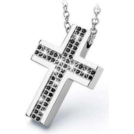 necklace unisex jewellery Brosway BTP02
