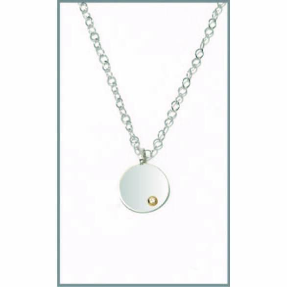 necklace unisex jewellery Facco Gioielli 721084