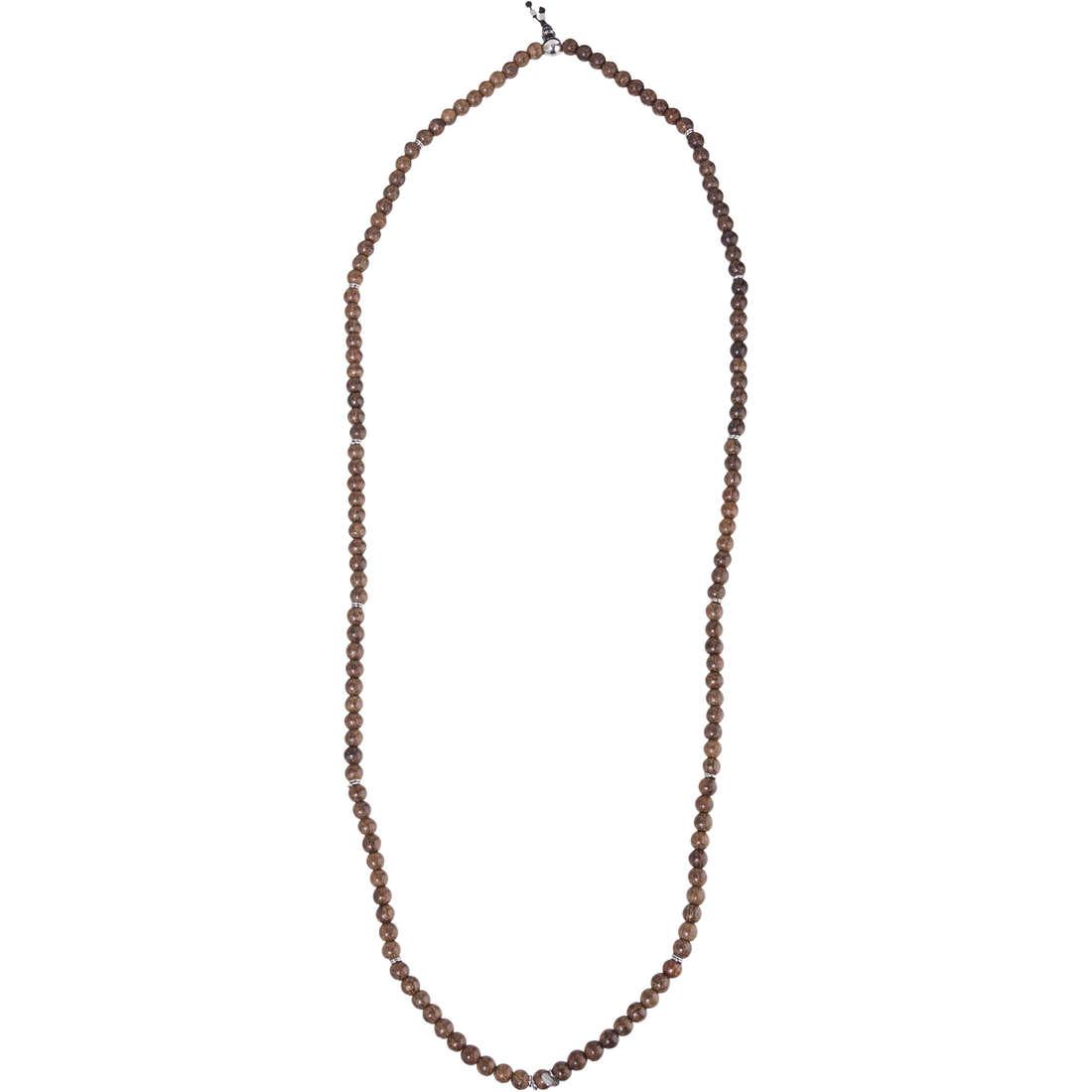 necklace unisex jewellery Marlù Culti 3CO0032