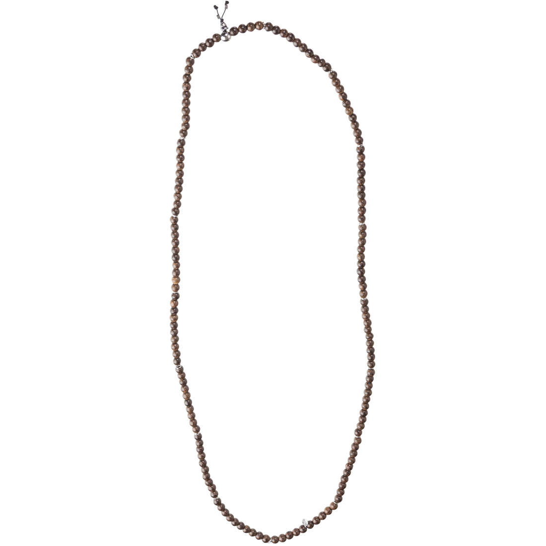 necklace unisex jewellery Marlù Culti 3CO0033