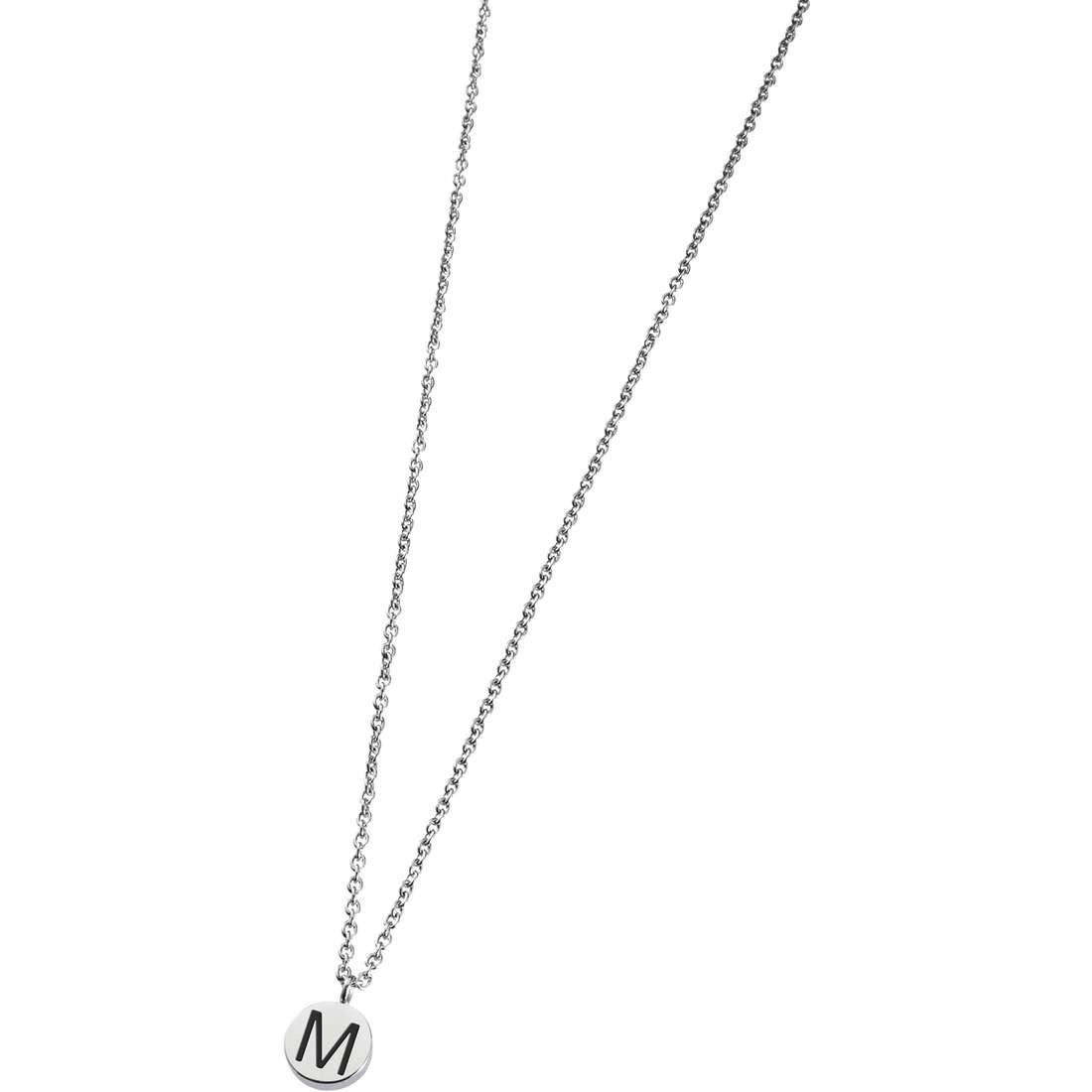 necklace unisex jewellery Marlù Oui C'Est Moi 18CN028M