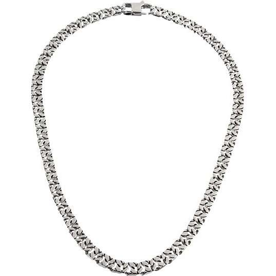 necklace unisex jewellery Marlù Trendy 4CA0157