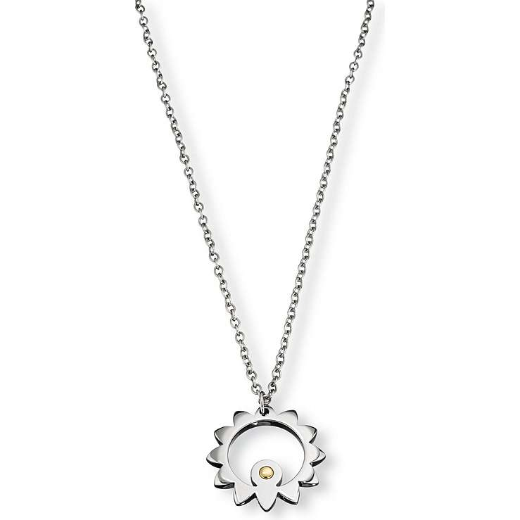 necklace unisex jewellery Morellato S8542