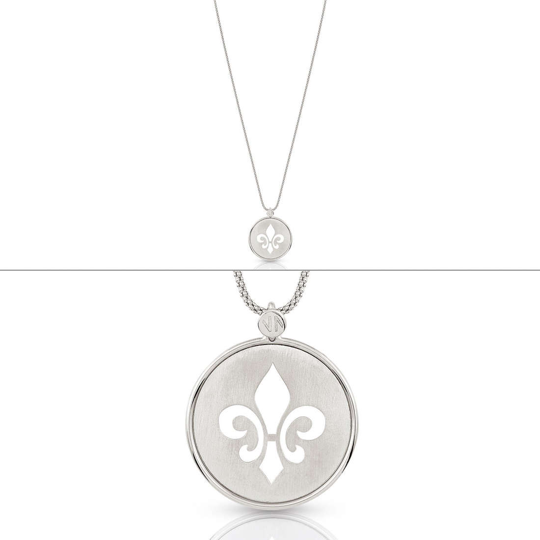 necklace unisex jewellery Nomination 145404/010