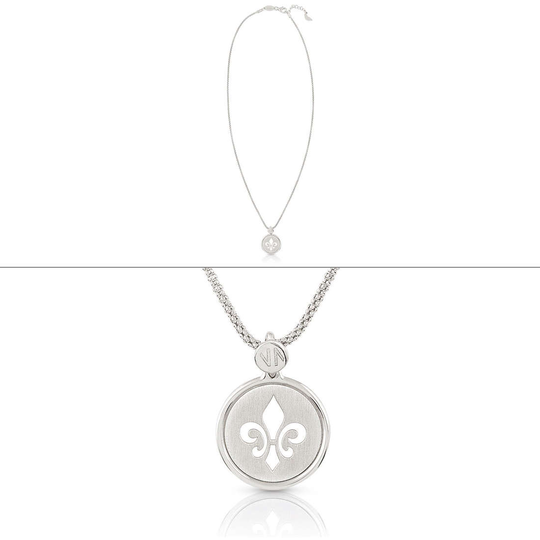 necklace unisex jewellery Nomination 145405/010