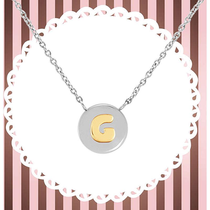necklace unisex jewellery Nomination My BonBons 065010/007