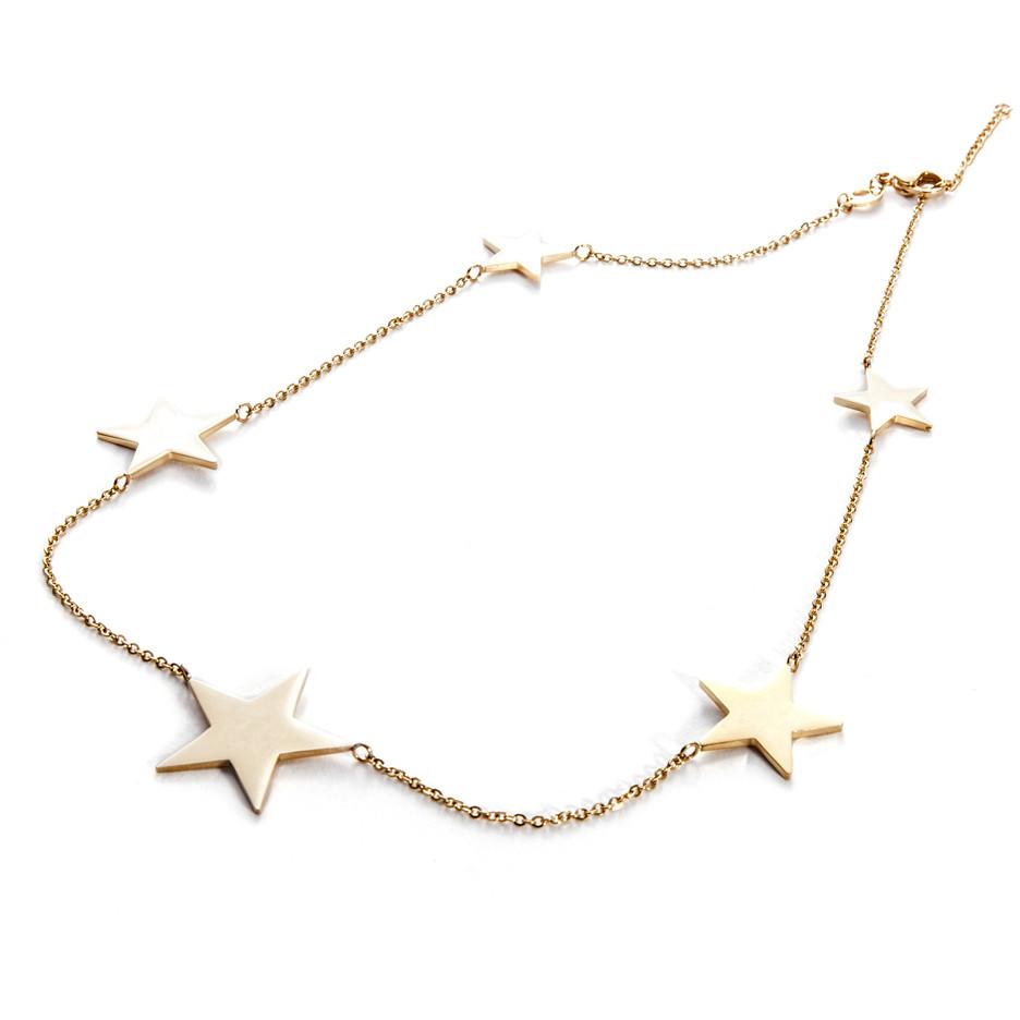 necklace woman jewellery 4US Cesare Paciotti 4UCL1424W