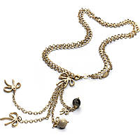 necklace woman jewellery 4US Cesare Paciotti Classic Collection 4UCL1631W