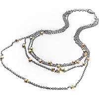 necklace woman jewellery 4US Cesare Paciotti Classic Collection 4UCL1637W