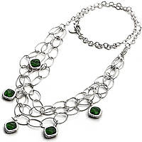 necklace woman jewellery 4US Cesare Paciotti Deep Faith 4UCL1826W