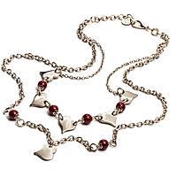 necklace woman jewellery 4US Cesare Paciotti Passion 4UCL2277W