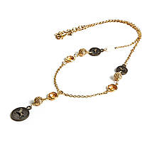 necklace woman jewellery 4US Cesare Paciotti Woman Classic 4UCL1744W