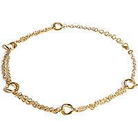 necklace woman jewellery 4US Cesare Paciotti Woman Classic 4UCL1753W