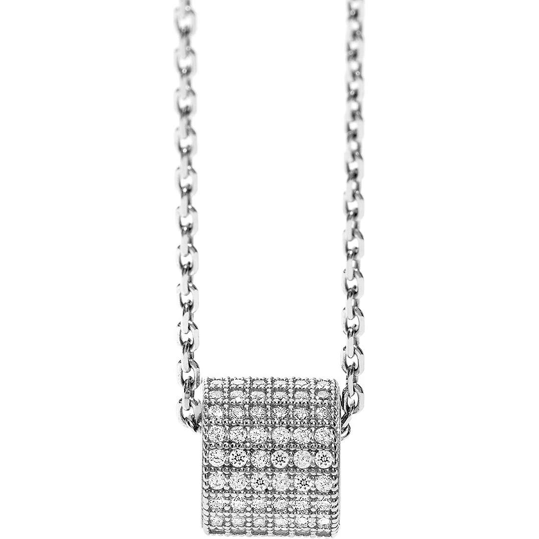 necklace woman jewellery Ambrosia AAG 020