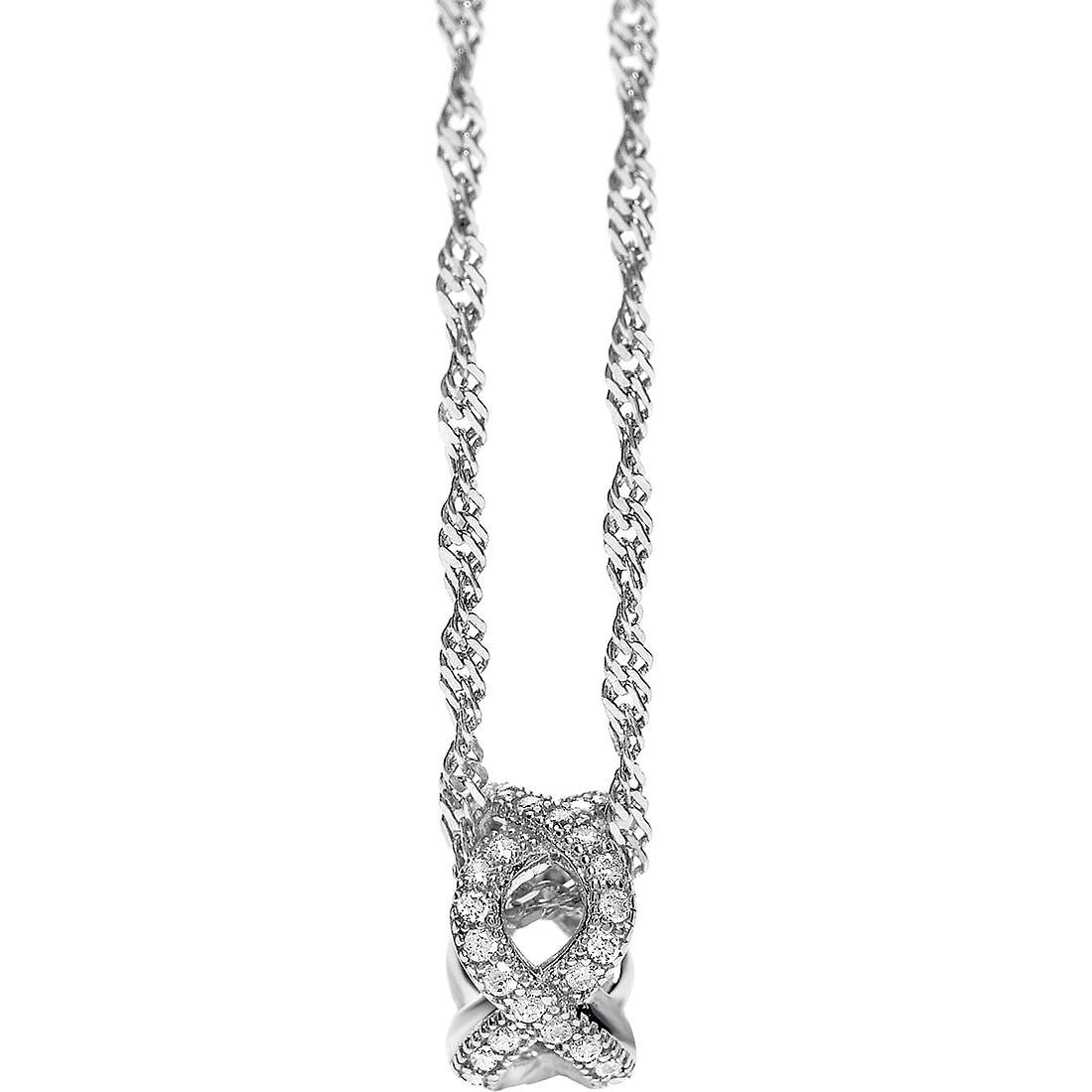 necklace woman jewellery Ambrosia AAG 023