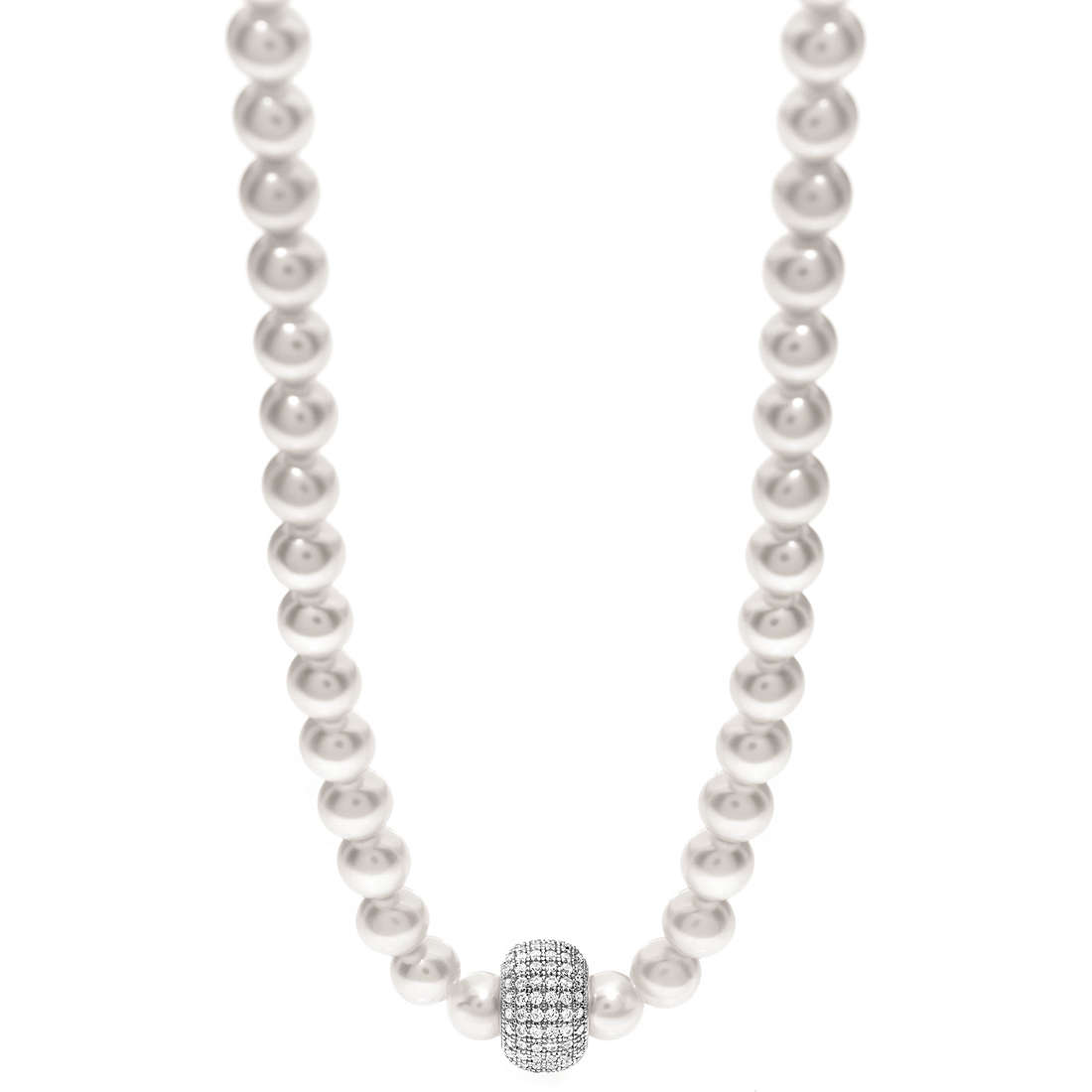 necklace woman jewellery Ambrosia AAG 027