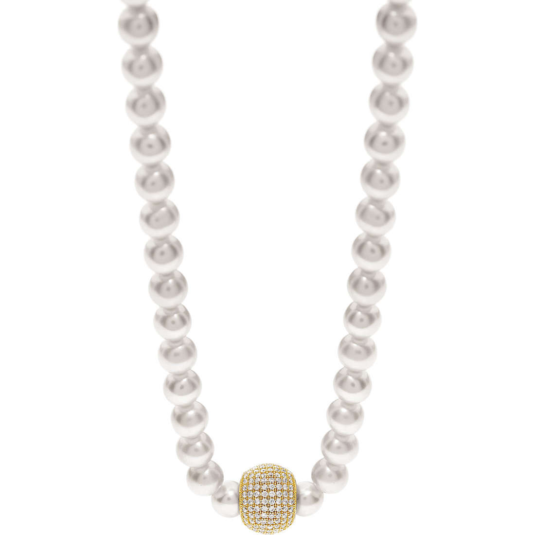 necklace woman jewellery Ambrosia AAG 028