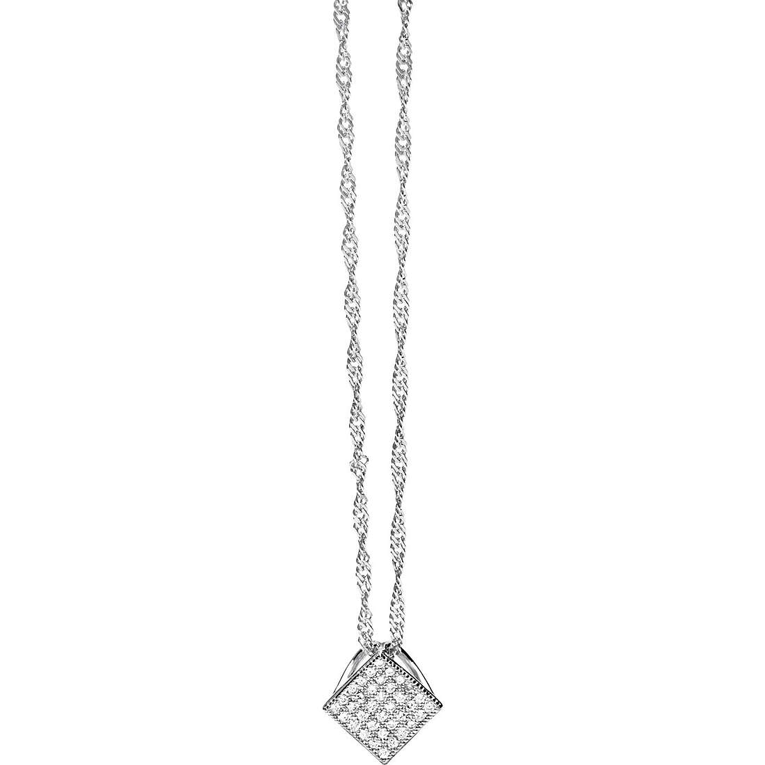 necklace woman jewellery Ambrosia AAG 036