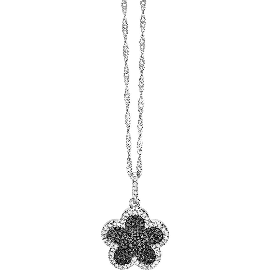 necklace woman jewellery Ambrosia AAG 046