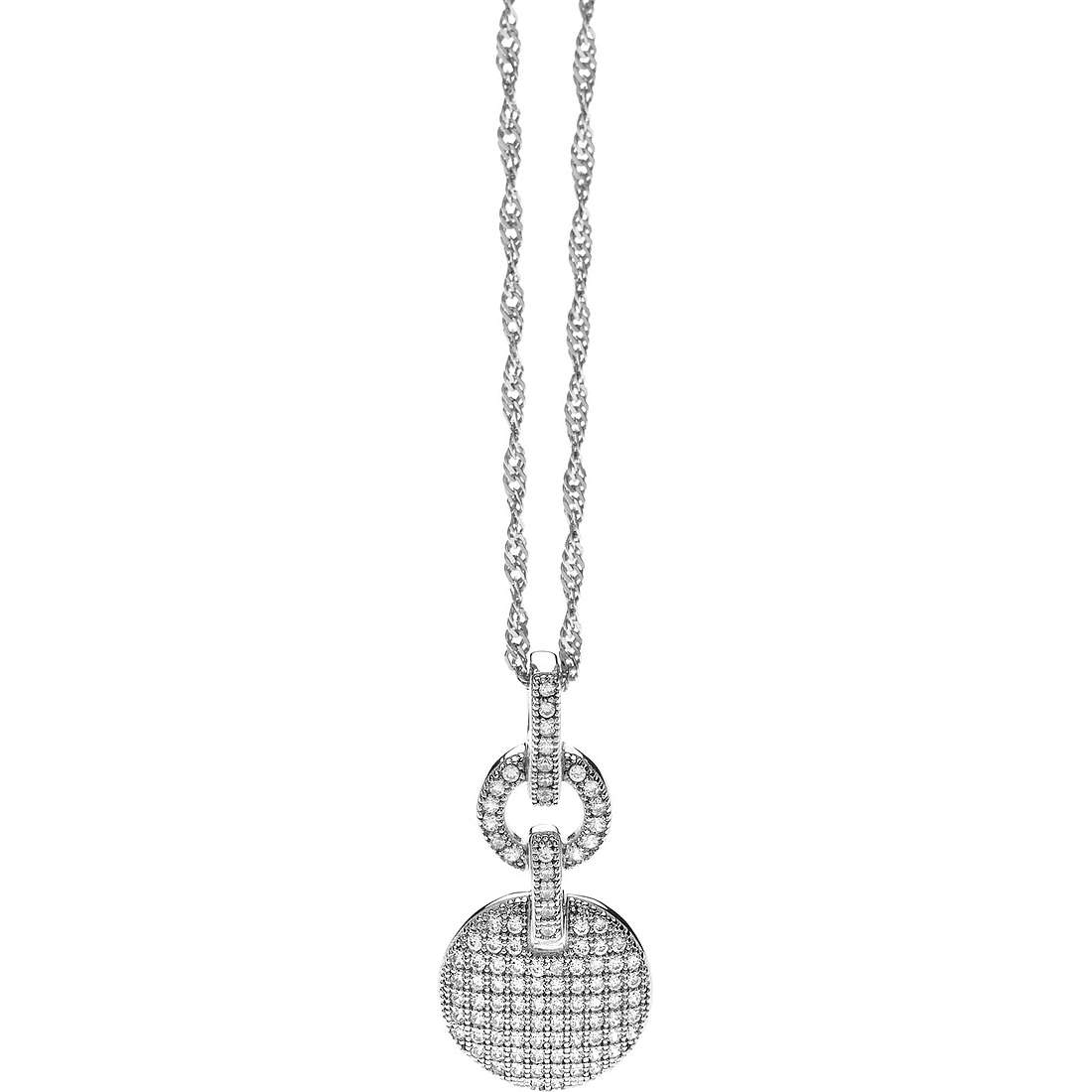 necklace woman jewellery Ambrosia AAG 050