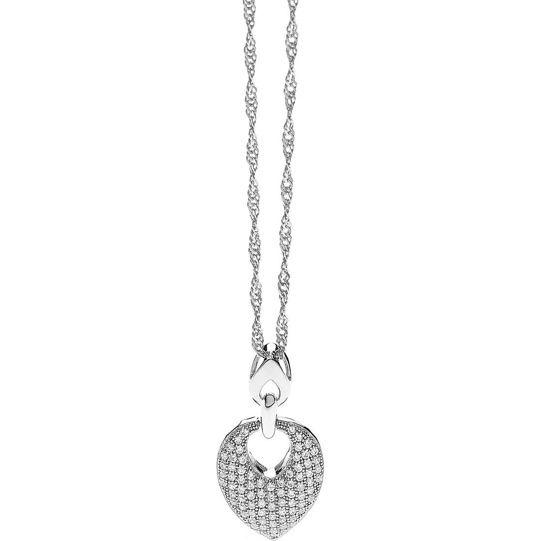necklace woman jewellery Ambrosia AAG 052