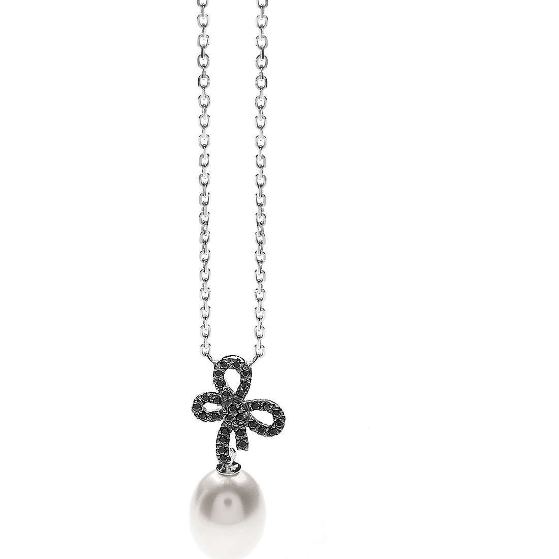 necklace woman jewellery Ambrosia AAG 057