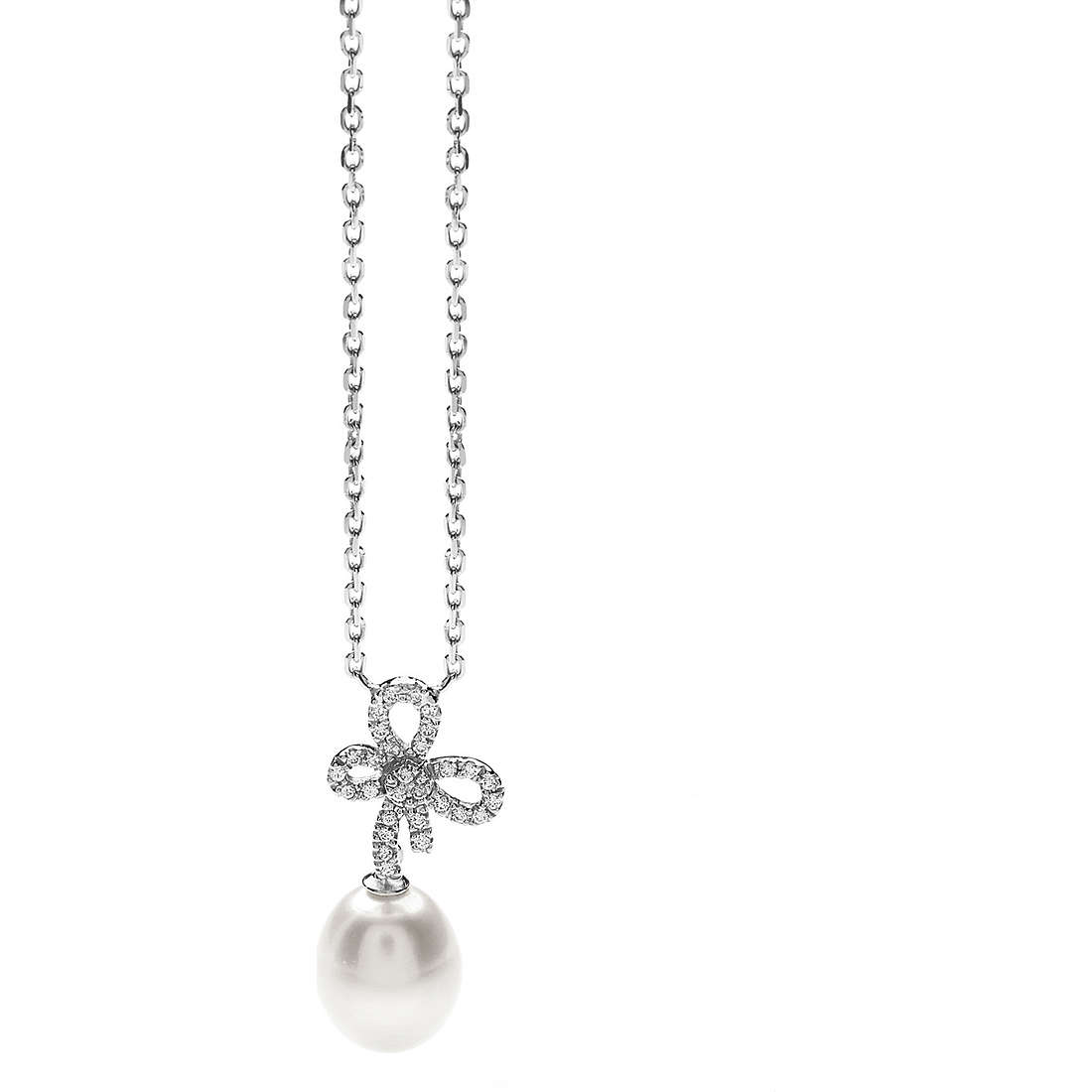 necklace woman jewellery Ambrosia AAG 058