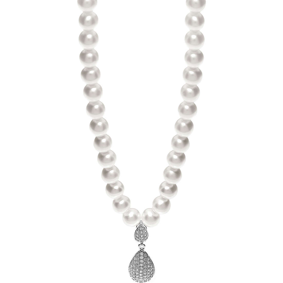 necklace woman jewellery Ambrosia AAG 061
